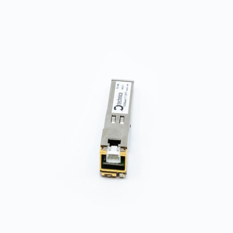 Automotive Ethernet 100BASE-T1 SFP Module
